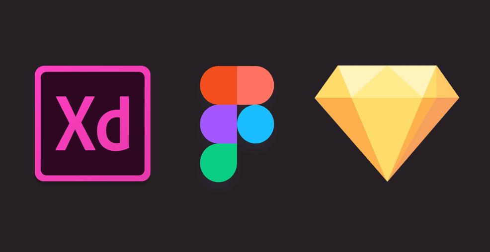Figma vs Adobe XD vs Sketch